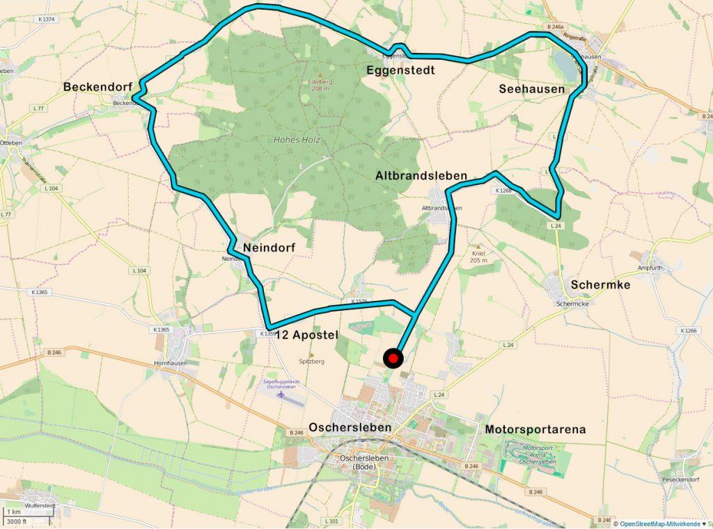 Fahrrad-route-final